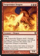 Born of Gods ~ FORGESTOKER DRAGON rare Magic the Gathering card