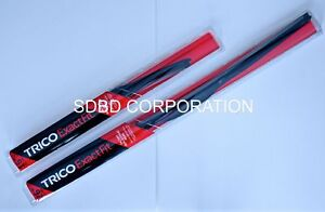 2011-2012 Infiniti G25 Trico Exact Fit Beam Style Wiper Blades