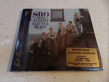 Herb Alpert & The Tijuana Brass - S.R.O 12 Track 2005 Signature UK CD RARE!