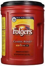 Folgers Coffee Classic Roast 51 oz