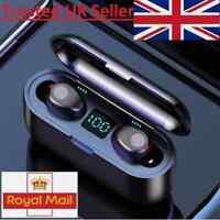 Bluetooth Wireless Earbuds Headphones Earphones Headset TWS Mini Stereo 5.0Sport