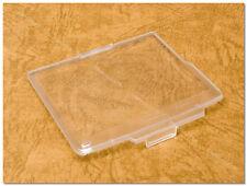BM11 BM-11 Hard Plastic Screen LCD Cover Screen Protector For Nikon D7000