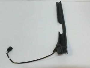 Ford Edge Lincoln MKX safety switch left lift gate strap OEM 7A1Z 78406A77 B