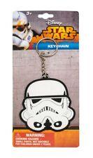 Star Wars Episode VII Vinyl Schlüsselanhänger Stormtrooper