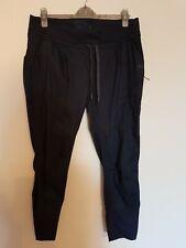 Quechua navy walking trousers size 16