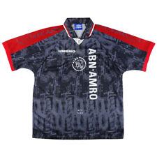 1996-97 Ajax Maglia Away XL (Top)  SHIRT MAILLOT TRIKOT