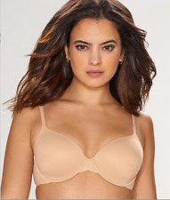 NWOT Calvin Klein Perfectly Fit Modern T Shirt Bra, Sz 34A Nude $46 F3837