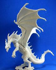 1x CINDER - BONES REAPER figurine miniature jdr rpg d&d dragon winged ailé 77328