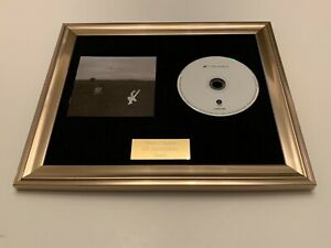 SIGNED/AUTOGRAPHED NF - THE SEARCH FRAMED CD PRESENTATION