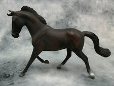 CollectA NIP * Thoroughbred Mare - Black  * #88478 Model Horse Toy Figurine