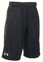 Under Armour Junge Kinder Shorts Hose Freizeithose Gr.160 Loose HeatGear 89303