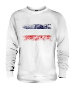 LOS ALTOS DISTRESSED FLAG UNISEX SWEATER TOP FOOTBALL GIFT SHIRT CLOTHING JERSEY