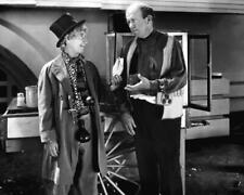 The Marx Brothers Harpo Edgar Kennedy Duck Soup 8x10 Photo #17