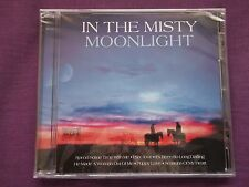 new IN THE MISTY MOONLIGHT 16 track country music CD.