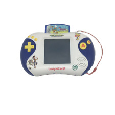 Leapfrog Leapster Toy Story 3 With Game