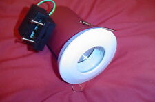 DOWNLIGHT WHITE MINI FIRESTAR ip rated for bathrooms  Number of Lights 1,TD-M668