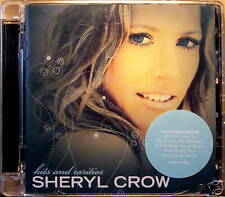 SHERYL CROW - Hits And Rarities (2007) CD SIGILLATO