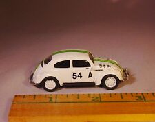 GL VOLKSWAGEN BEETLE BUG RALLEY RACER PROP RUBBER TIRE LIMITED EDITION
