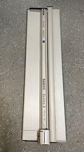 "Foster Keencut Evolution Sabre-series 2 Precision Cutter 46""x13"""