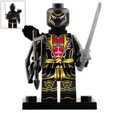 Black Ronin - Marvel Lego End Game Moc Minifigure [Hawkeye]