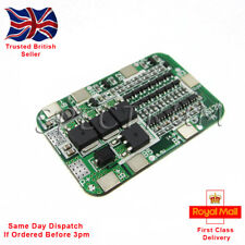 6S 15A 24V PCB BMS Protection Board For 6 Pack 18650 Li-ion Lithium Battery