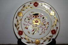 "Royal Crown Derby - Asian Rose, 8687 - 6.25"" Side Bread and butter plate"