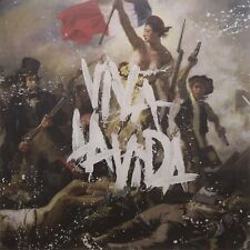 COLDPLAY Viva La Vida Or Death And All His Friends Vinyl LP NEW & SEALED