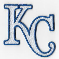 Kansas City Royals II iron on patch embroidered patches applique