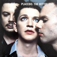 Placebo ‎CD Single The Bitter End - France (VG/EX+)