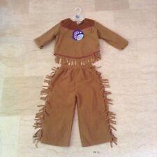 vestito di carnevale indiano ELC 2004