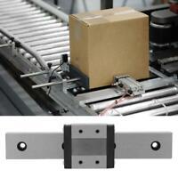 200//300 //500mm Miniatur Lineare Gleitschiene Sliding Block für CNC 3D Drucker