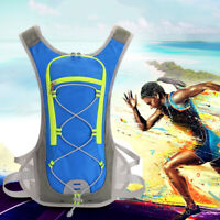 Bicycle Bag Outdoor Sport Hiking Cycling Backpack Bike Water Climbing Hydration