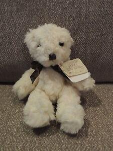 "RUSS Bears From The Past BUTTERWORTH ~ 6"" Stuffed Plush"