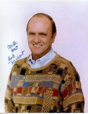 BOB NEWHART Signed Autographed Photo