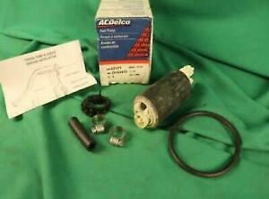 25163472 FUEL PUMP in Tank with Gasket GMC Truck C6000 EP377