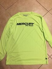 Mercury Pro Team Long Sleave T Shirt