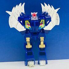 Gobots action figure toy vtg transformer 1984 Select convertor Rex avarian bird