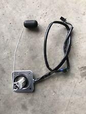 Honda Cbr1100xx Fuel Gauge     Super Blackbird 2001-06 OEM 37080MATE20