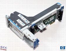 More details for hp 647402-001 647406-001 684895-001 pci riser board cage proliant dl380e g8
