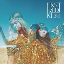 First Aid Kit - Stay Gold - New Vinyl LP + CD