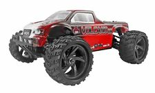 Redcat Racing Volcano-18 V2 1/18 Scale Electric Monster Truck 4x4 1:18 AS IS