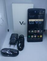 """SMARPHONE LG V10 H960 NOIR/OR 4GO/64GO ECRAN 5,7""""QHD  4G LTE GARANTIE 12 MOIS"""
