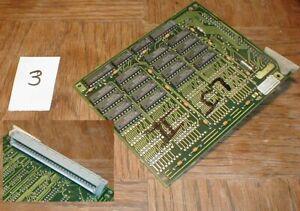 HP laserjet 2 Ram Expansion Board 2mb Installed 33444-60006 OEM