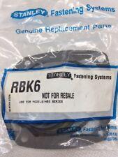 Bostitch Rbk6 Rebuild Kit for N55 series nailers