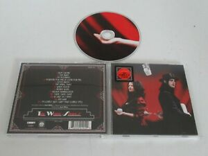 The White Stripes / Get Behind Me Satan ( Xlcd 191) Album