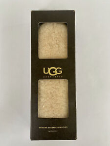 NEW UGG Sheepskin Insole Shoe For Women's Boots 7.5