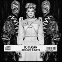 Royksopp and Robyn - Do It Again [CD]