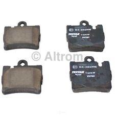 Disc Brake Pad Set-Base Rear NAPA/ALTROM IMPORTS-ATM D952TE