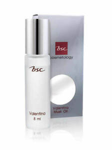 BSC Valentina Musk Oil A Touch Of Romance Luxury Scent Perfume Fragrance 8 ml.