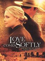 Love Comes Softly DVD Katherine Heigl Janette Oke FULL and WIDE SCREEN Sealed